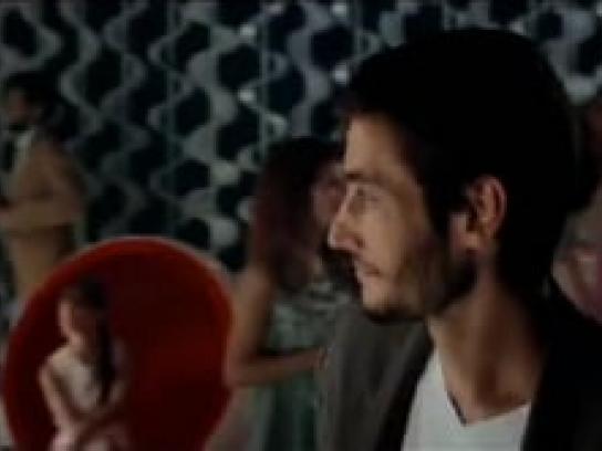 Bacardi Film Ad -  Eras