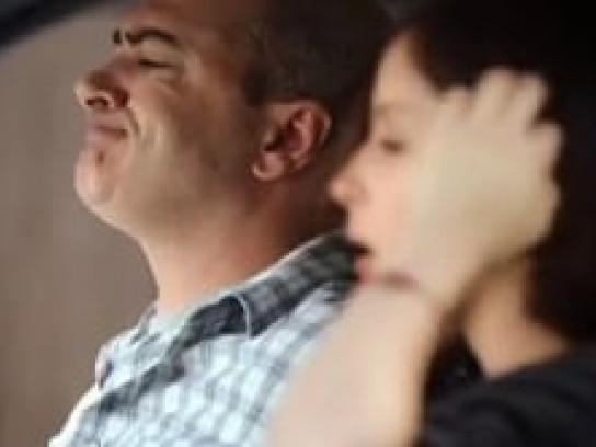 Baskin Robbins Film Ad -  Driving lesson