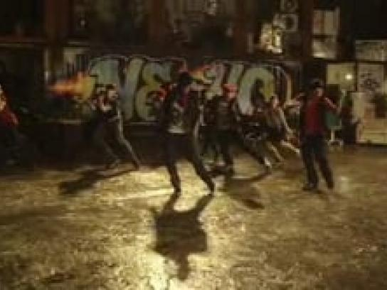 MTV Film Ad -  Neyo