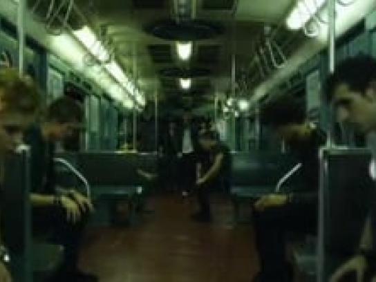 MTV Film Ad -  Neyo Cobra