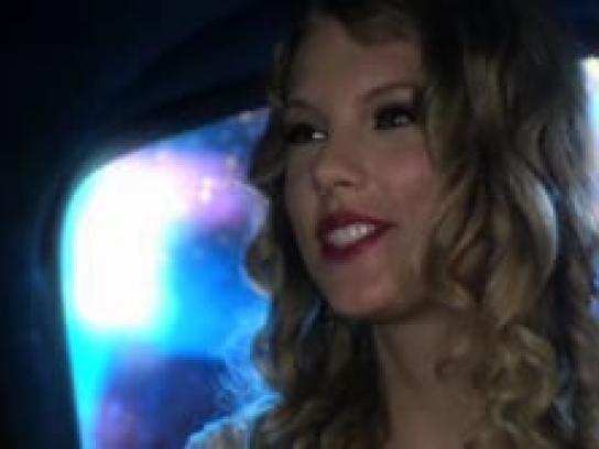 MTV Film Ad -  Taylor Swift
