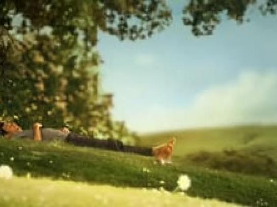 Coca-Cola Film Ad -  Heist