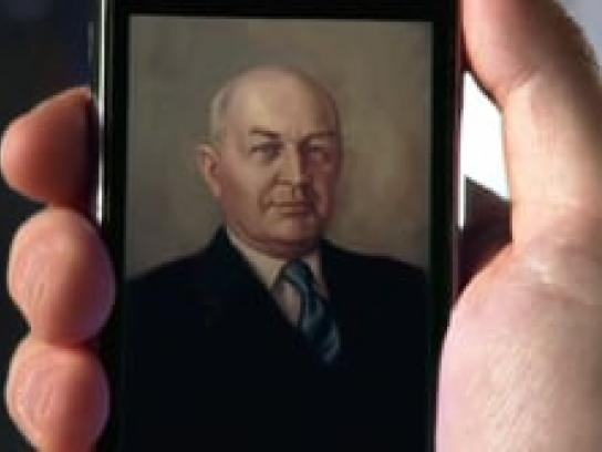 Coldwell Banker Film Ad -  Phone