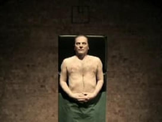 Konzerthaus Dortmund Film Ad -  Resonator