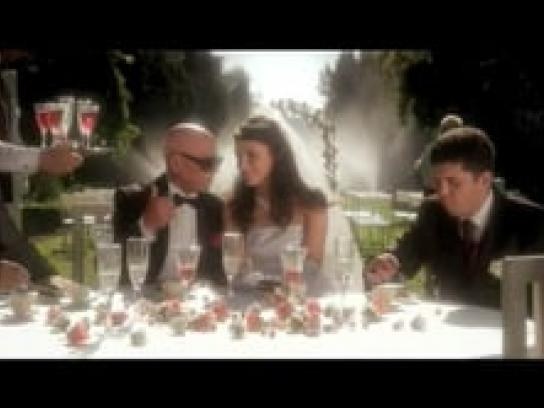 Talkmore Film Ad -  Wedding