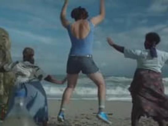 Vodacom Film Ad -  Single Ladies