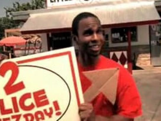 Westwood College Film Ad -  Dwayne