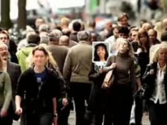 discriminatie.nl Film Ad -  Hide