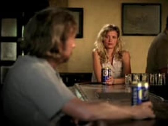 Foster's Film Ad -  Long distance
