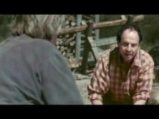 Hornbach Film Ad -  Cow