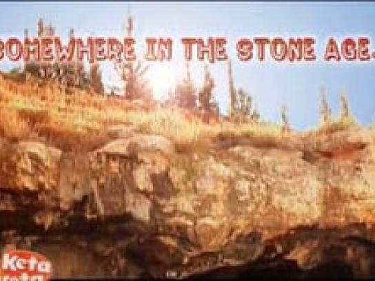 eToro Film Ad -  Stone Age Trade