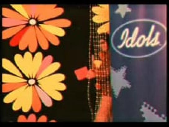 MTV3 Film Ad -  70s