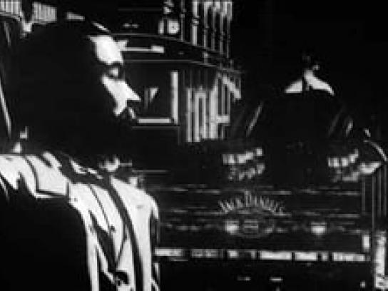 Jack Daniel's Film Ad -  Proud