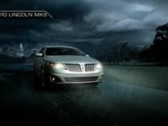 Lincoln Film Ad -  Go
