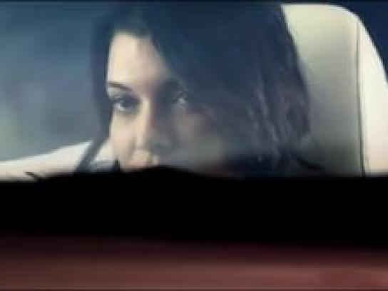Lexus Film Ad -  Live