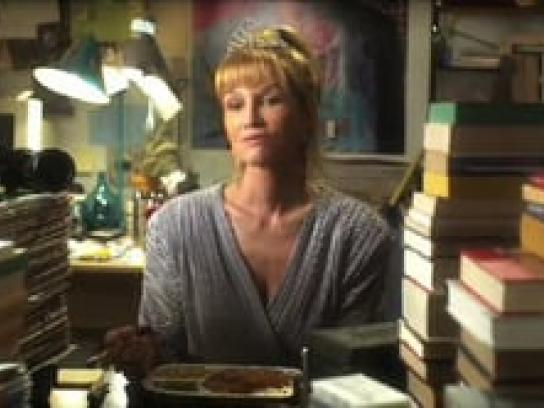 NBCNewYork.com Film Ad -  Liz