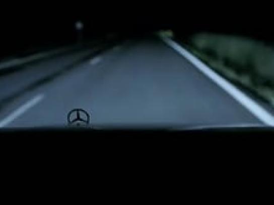 Mercedes Film Ad -  Dreams