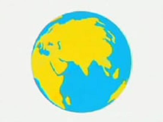 Fiat Film Ad -  Earth