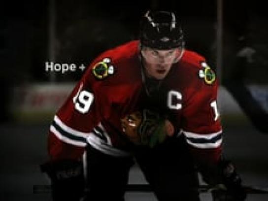 NFL Film Ad -  Hope