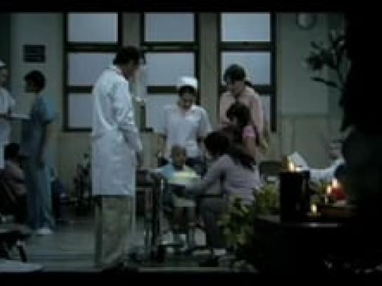 Ponle Corazon Film Ad -  Faith