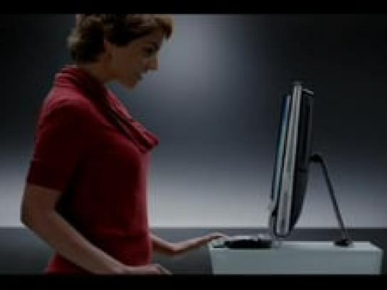 HP Film Ad -  Patty Cake