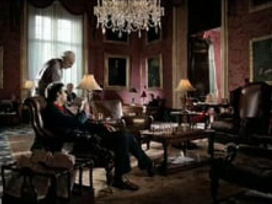 Jose Cuervo Film Ad -  Knowing When