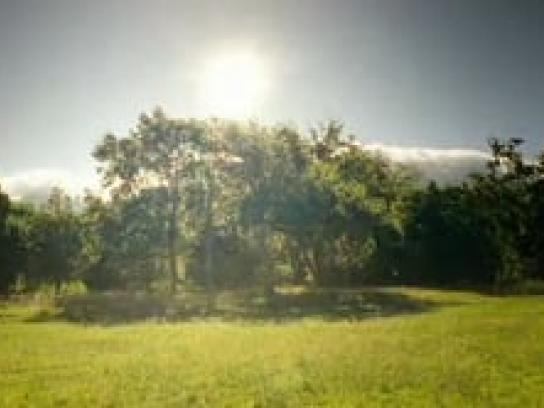 SunChips Film Ad -  Sun sweep