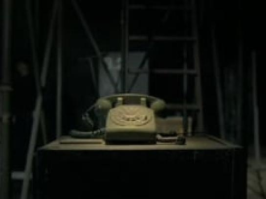 Swedish Armed Forces Film Ad -  Telephone