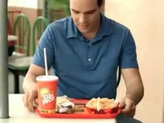 Del Taco Film Ad -  Pyramid