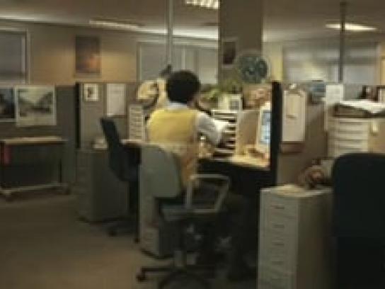 Texa Film Ad -  Hug