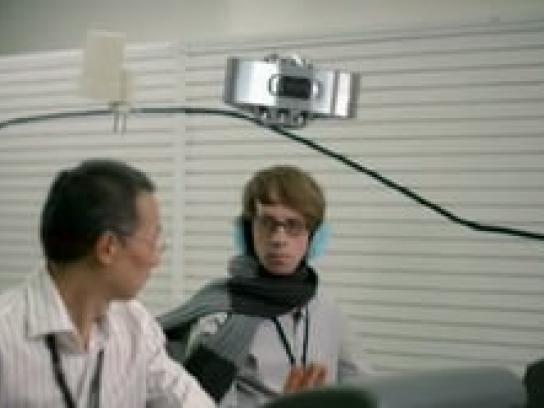Toyota Film Ad -  Stability