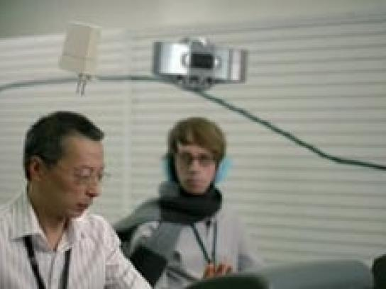 Toyota Film Ad -  AC