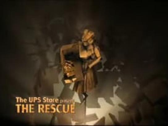 UPS Film Ad -  Circus