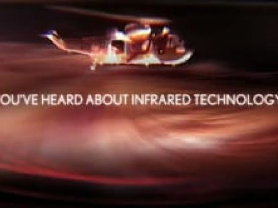 Lexus Film Ad -  Infrared