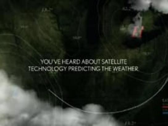 Lexus Film Ad -  Satellite
