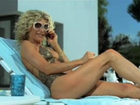Virgin Film Ad -  Chihuahua