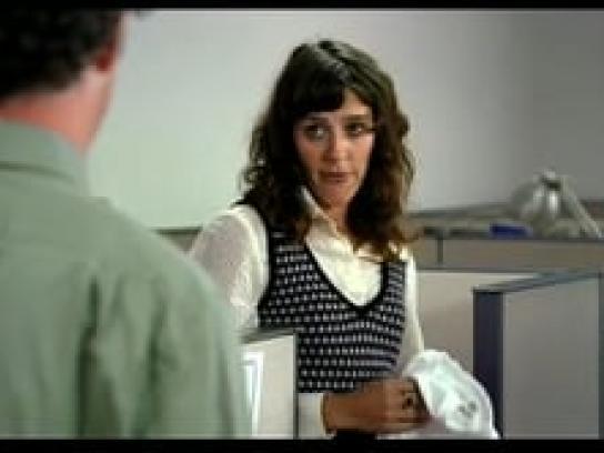 Bud Light Film Ad   Clothing Drive
