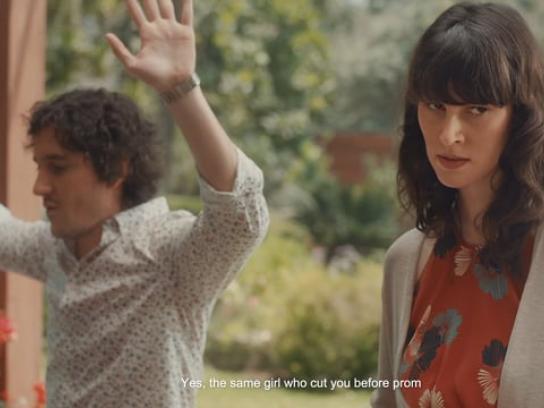 Toyota Film Ad - BBQ