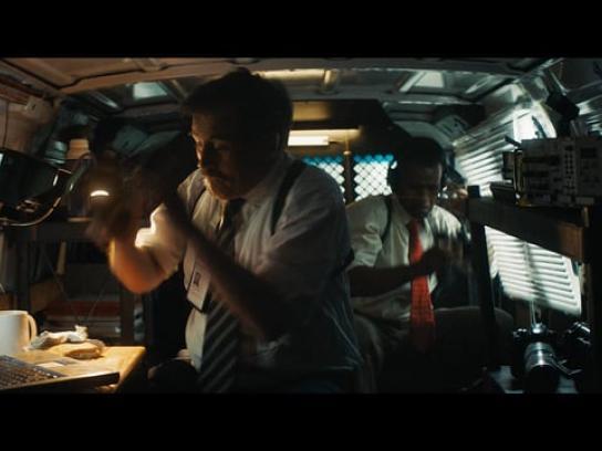 Sorpa Film Ad - Reynir