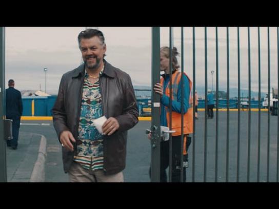 Sorpa Film Ad - Fangelsi