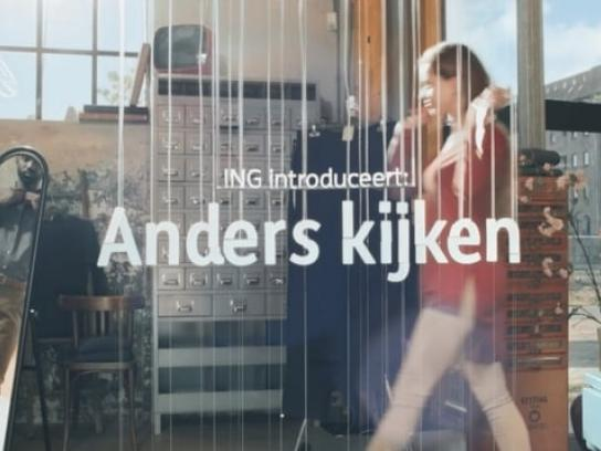ING Film Ad - A New View
