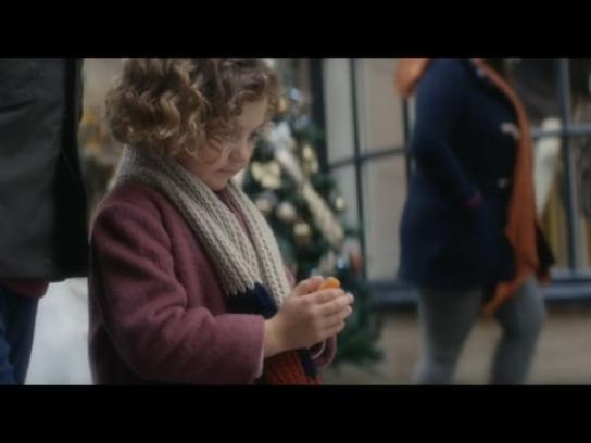 McDonald's Film Ad - #ReindeerReady