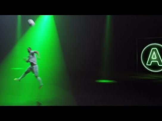 Xbox Film Ad - Real-Life Tutorial with Real Madrid Stars