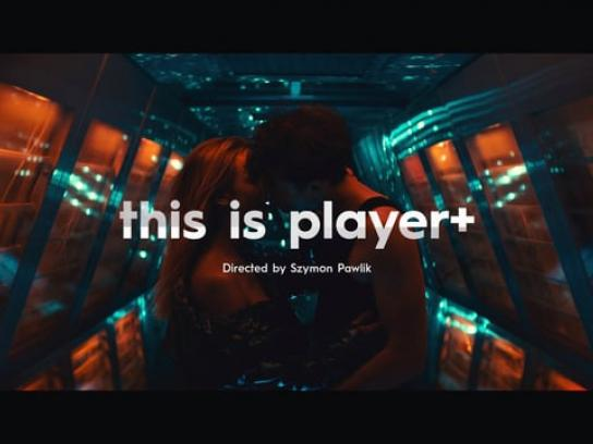 Player+ Film Ad - This is Player+
