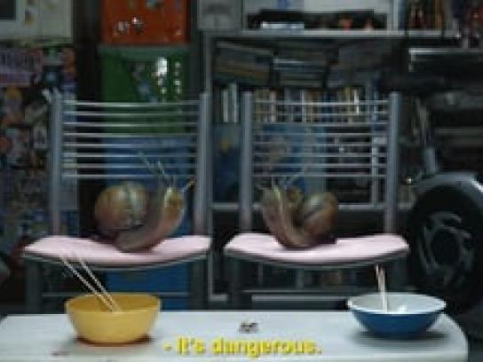 MTV Film Ad -  Chobi