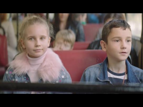 Allegro Film Ad - Talisman