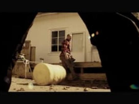 XL-BYGG Film Ad -  Western
