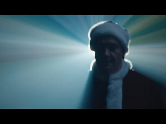 Orange Film Ad - The Xmas Fever