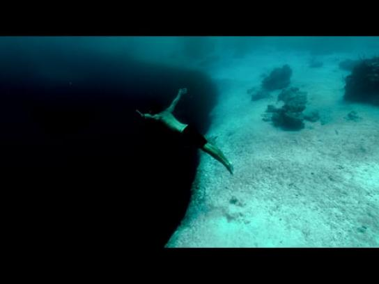 Glenfiddich Film Ad - The Diver