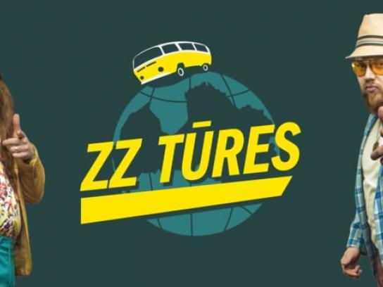 Zelta Zivtina Integrated Ad - ZZ Tours